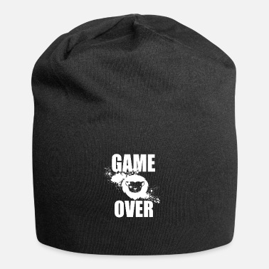 Game Over Gamer - Game Over - Beanie