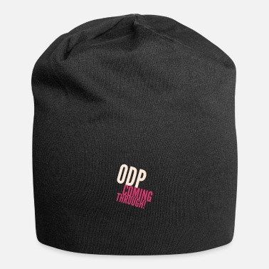 Odp ODP coming through - Beanie