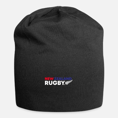 Rugby New Zealand rugby fan gift idea - Beanie