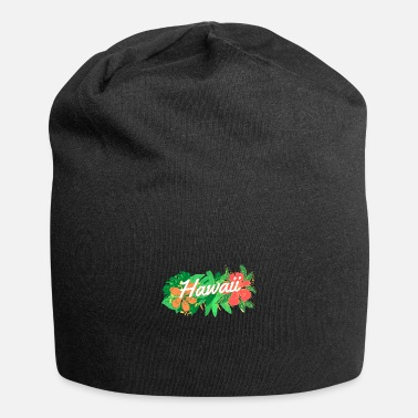 Hawaï Hawaï tropical - Beanie
