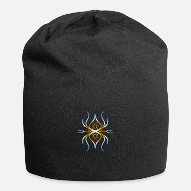 New Age New Age Symbol - Beanie