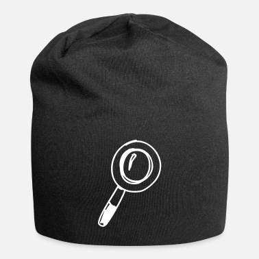 Magnifying Glass magnifying glass - Beanie