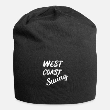 Wcs West Coast Swing Washed Out WCS - Beanie