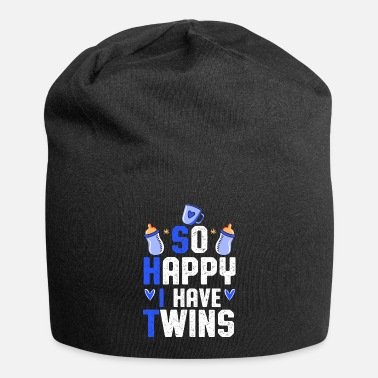Vater Twin I have Twins - Beanie