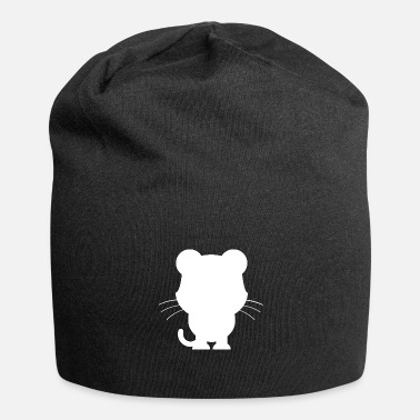 Animal Print Animals Tiere Animal Print Nature - Beanie