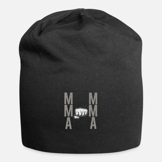 Mma Kasketter & huer - MMA MIXED MARTIAL ARTS - Beanie sort