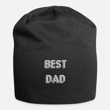 Best Dad Vatertag Outfit 4 - Beanie
