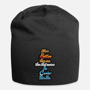 Funny Quotes funny quote - Beanie