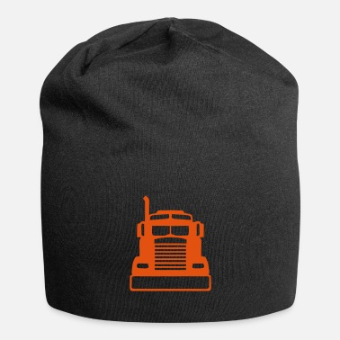 American Icon icon american truck 11 - Beanie