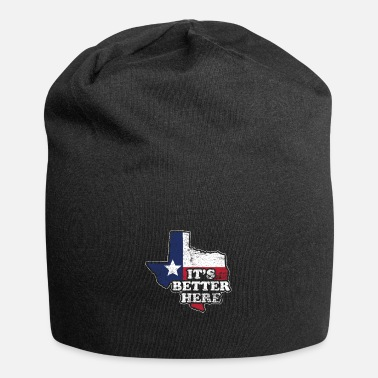Texas Texas country - Beanie