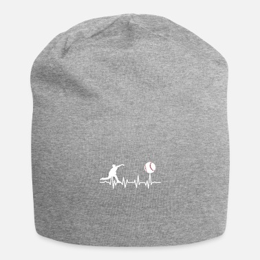 Pitcher Baseball pitcher - Beanie