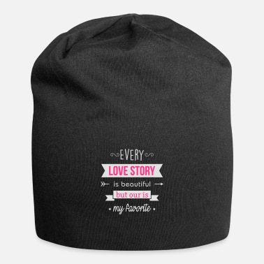 Story lvoe story - Beanie