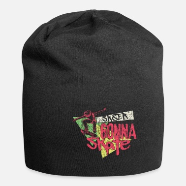 Nuoriso Skateboard Youth Sport -lahjaideo - Beanie-pipo
