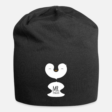 Mr. Penguin - Beanie