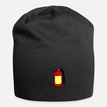 Fire Extinguisher Fire extinguisher - Beanie