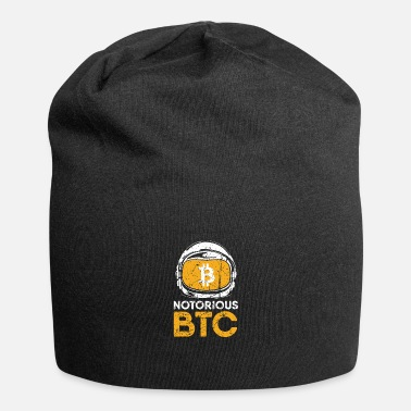 Best Mom Funny Gift Bitcoin Crypto JUST Shirt - Beanie