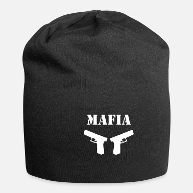 Armes Mafia Paroles drôles - Beanie