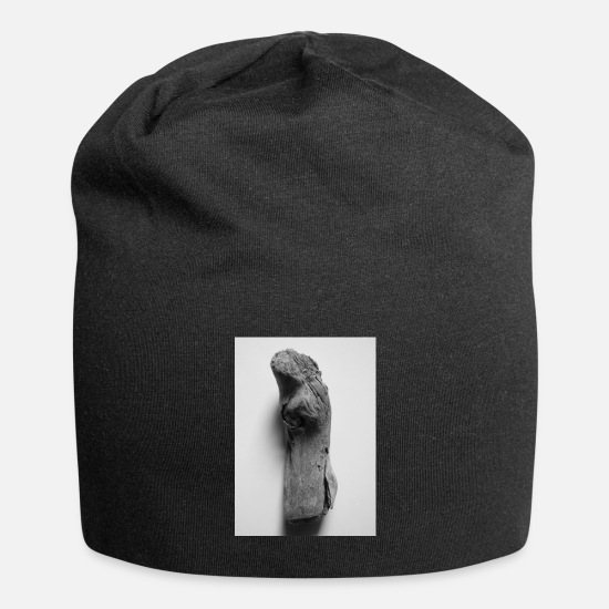 Garden Caps & Hats - drift wood - Beanie black