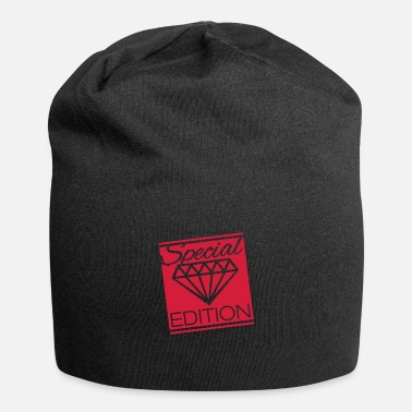 Gold special_edition_diamond_fe1 - Beanie