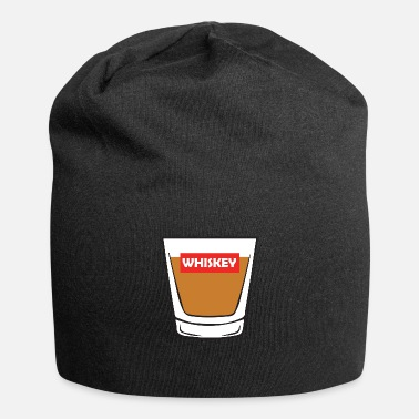 College Vodka shot - Beanie-pipo