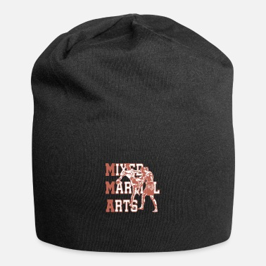 Rho MMA Mixed Martial Arts -merkinnät - Beanie-pipo