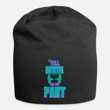 Partner Halloween partner shirt - Beanie