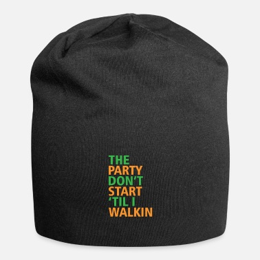 Beer St. Patricks Day cadeau-idee - Beanie