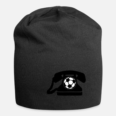 Ballon De Foot telephone foot ballon - Beanie