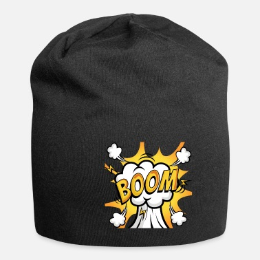 Explosion Explosion - Beanie