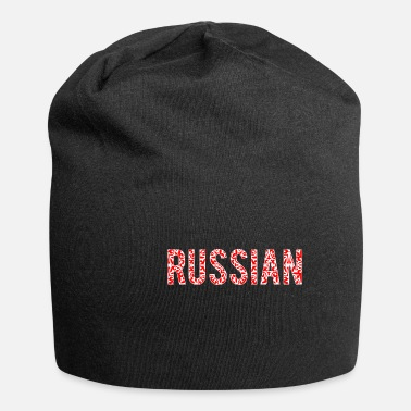 Russe russe - Beanie