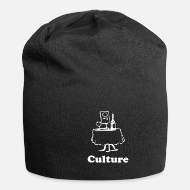 Les amateurs de culture - Beanie