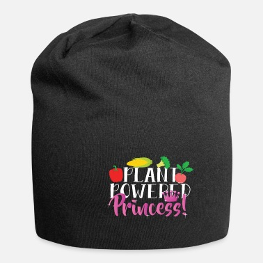 Plantsoen Plant Powered Princess - Beanie