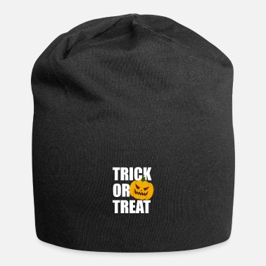Halloween Trick or Treat Horror Pumpkin Pumpkin - Beanie