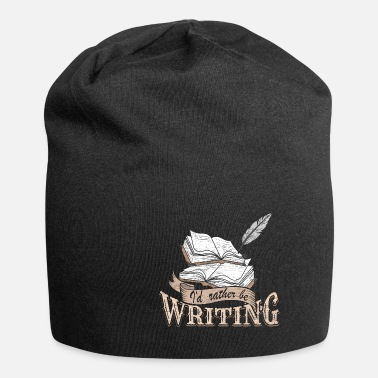 Writing Write - Beanie