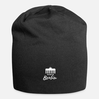 Made Made in Berlin Brandenburger Tor Hauptstadt BLN - Beanie