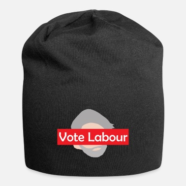 Party Vote Labour / Jeremy Corbyn - Beanie