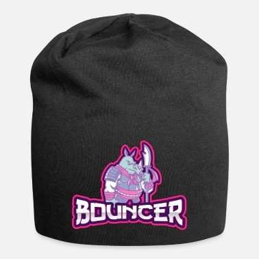 Bouncer Bouncers bouncers security - Beanie