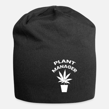 Manager plant manager - Beanie
