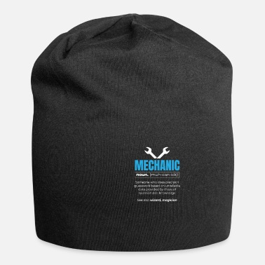 Workshop Machanic car workshop - Beanie