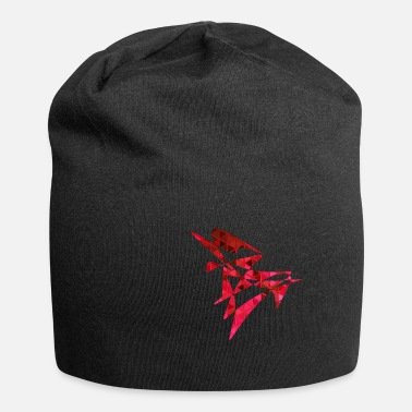 Vector Vector red - Beanie