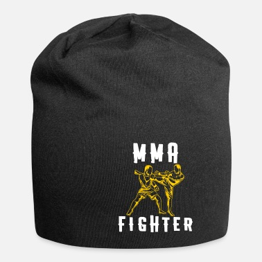 Fighter MMA fighter - Beanie