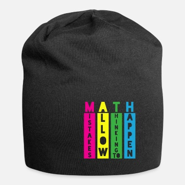 Maths Teacher Math teacher Math - Beanie
