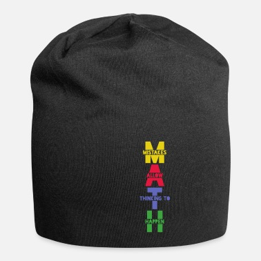 Maths Math math math - Beanie