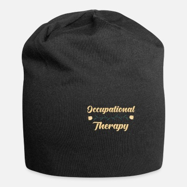 Occupation Occupational therapy occupation - Beanie