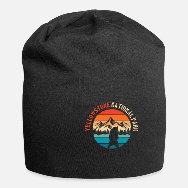 National Parc national de Yellowstone - Beanie