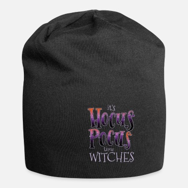 Candy Witch haunts - Beanie