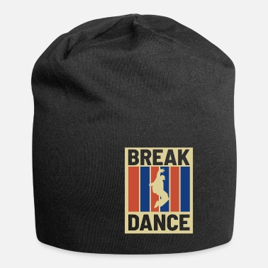Breakdance Breakdance breakdance - Beanie-pipo