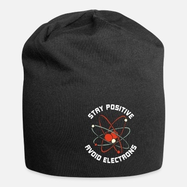 Solar Physics setting - Beanie