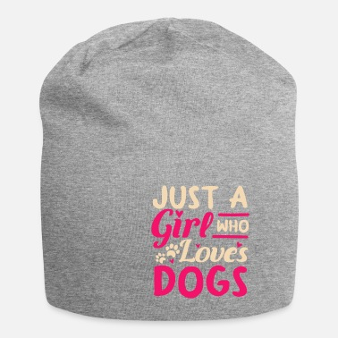 Dog Owner Dogs owner owner - Beanie