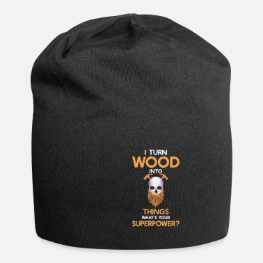 Tool Carpenter wood worker - Beanie